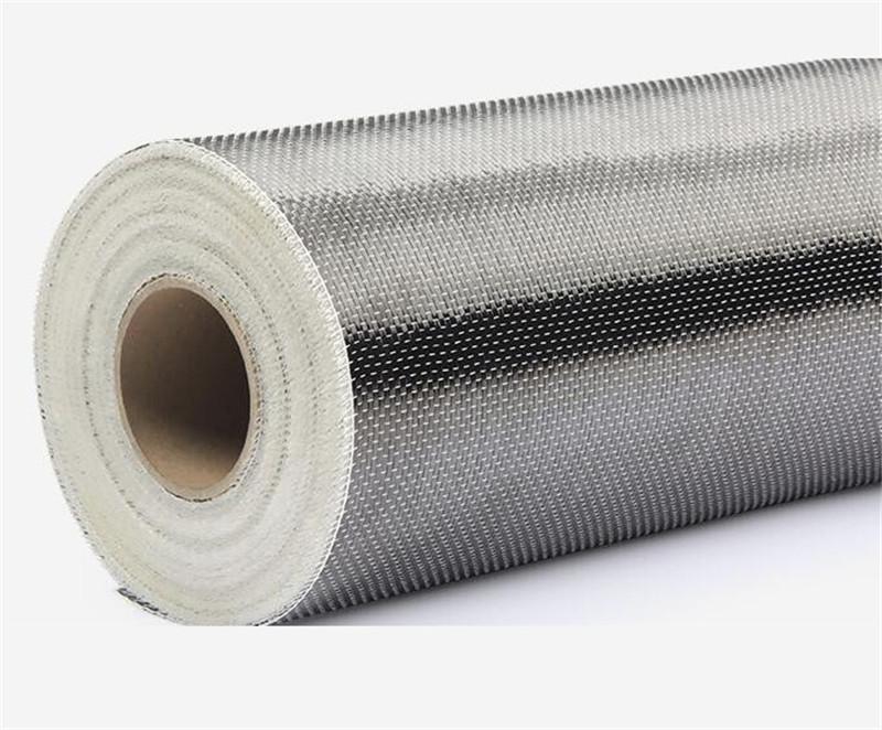 使用碳纤维布的流程你了解过吗